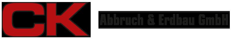 CK Abbruch & Erdbau GmbH